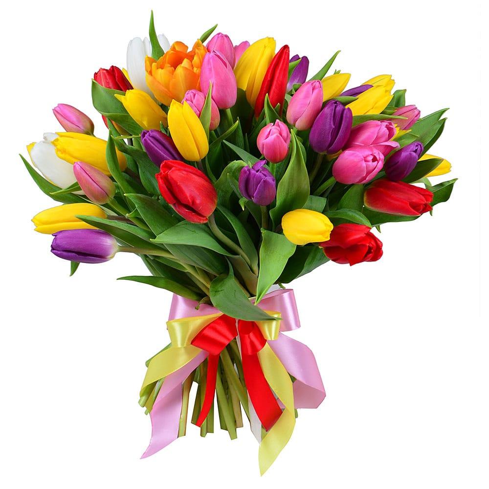 Букет Краски весны, изображение 1