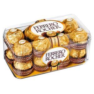 """Набор конфет """"Ferrero"""" - фото 1"""