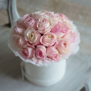 Пионовидные розы с тонким ароматом груши - фото 3