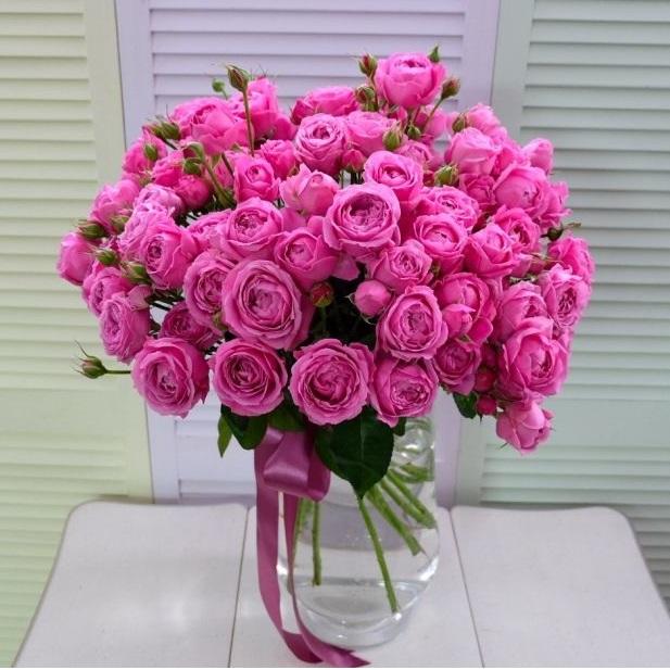Букет Роза Мисти, изображение 1