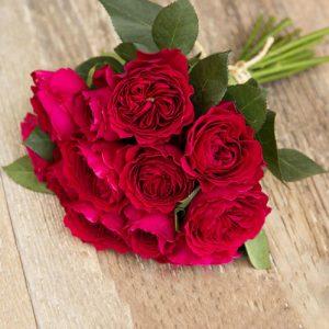 "Букет роз Дэвид Остин ""Дарси"" - фото 1"