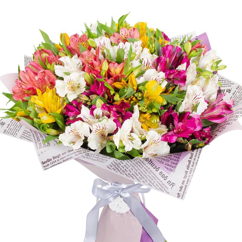 Заказать букет цветов в черновцах