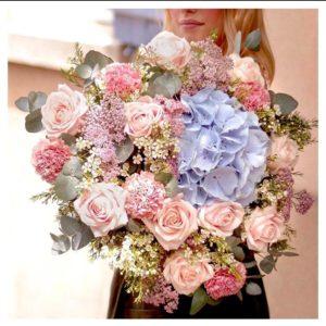 "Букет ""fleurs en Provence"" - фото 1"