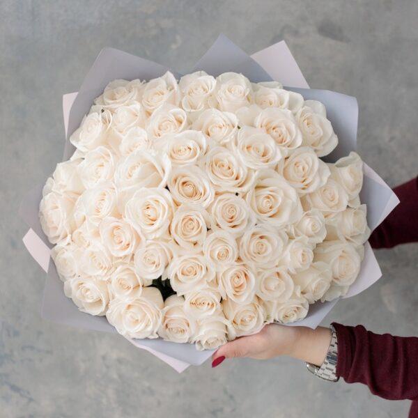 "Букет из роз ""Vendella"" - фото 1"