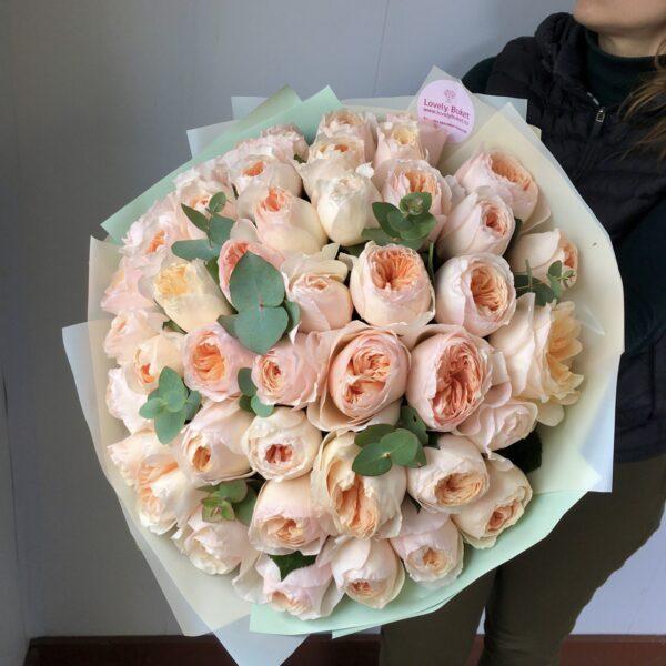 """Букет роз """"Признание"""" - фото 1"""